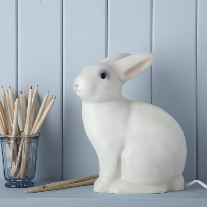 Bunny Rabbit Lamp