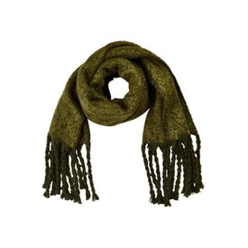 Ganya Scarf in Ivy Green by Numph