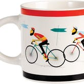 Bicycle Race Mug