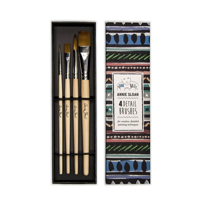 Annie Sloan Chalk Paint Detail Brush