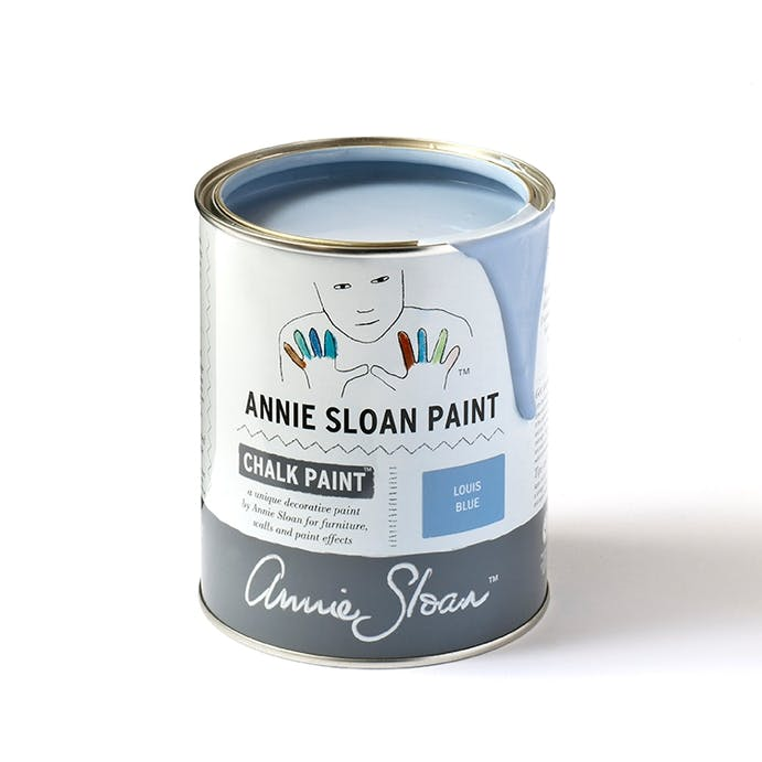 Annie Sloan Chalk Paint_Louis Blue