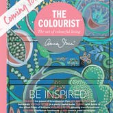 The Colourist Bookazine Issue 1 by Annie Sloan