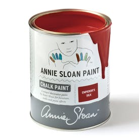 Emperor's Silk Chalk Paint by Annie Sloan - 1 Litre Pot