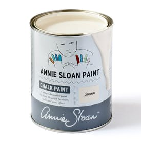 Original Chalk Paint by Annie Sloan - 1 Litre Pot