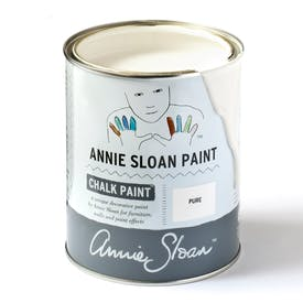 Pure Chalk Paint by Annie Sloan - 1 Litre Pot