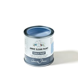 Louis Blue Chalk Paint by Annie Sloan - 120ml Project Pot