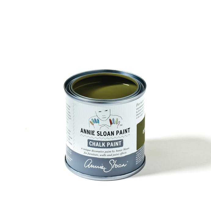 Olive Annie Sloan Chalk Paint 120ml