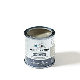 Paris Grey Chalk Paint by Annie Sloan - 120ml Project Pot