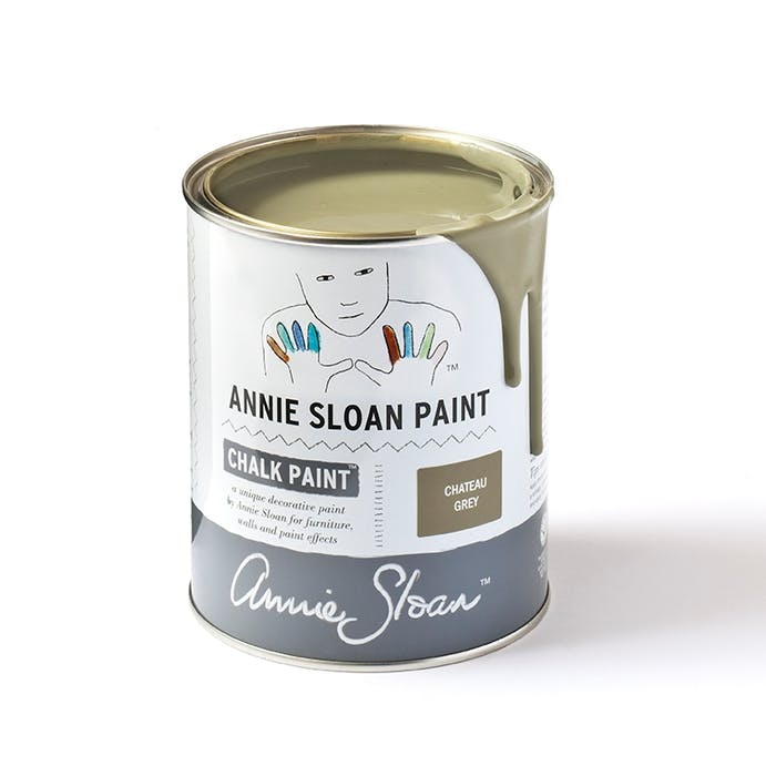 Annie Sloan Chalk Paint_ChateauGrey