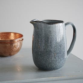 Nordic Sea Jug by Broste