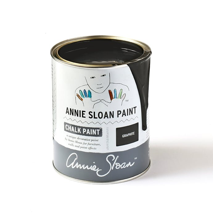 Annie Sloan Chalk Paint_Graphite