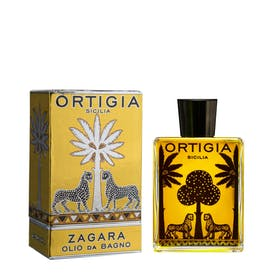 Zagara Bath Oil by Ortigia Sicilia