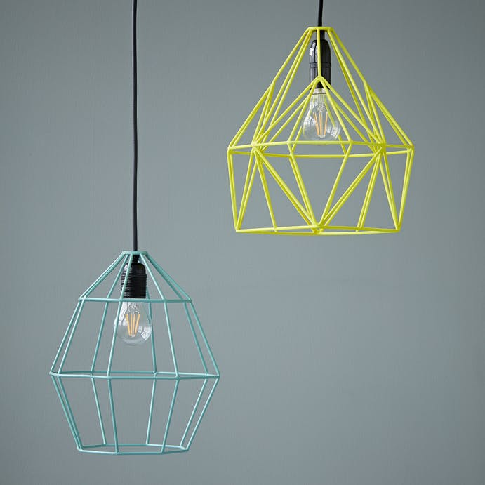 Geometric Light Shade