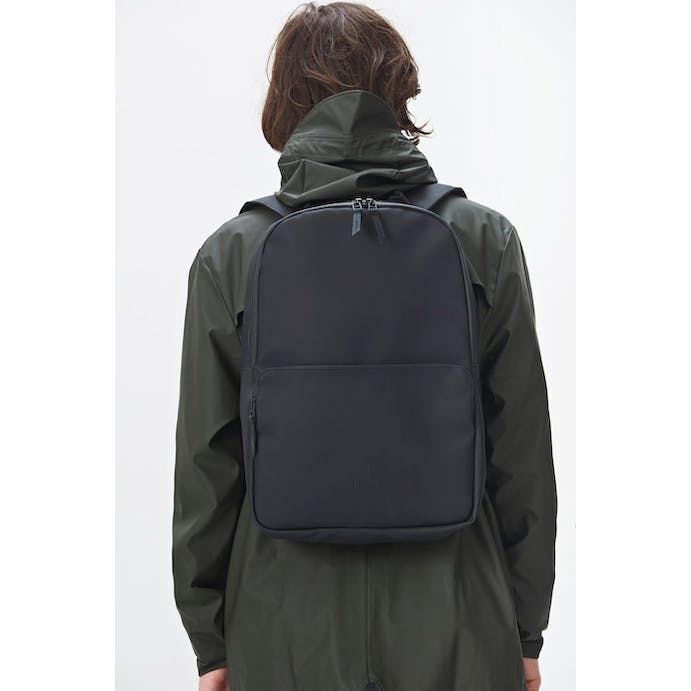 Rains Green Field Bag