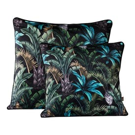 Wild Floral Cushions