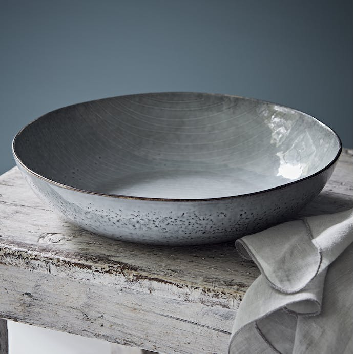 Extra Large Nordic Sea Bowl by Broste