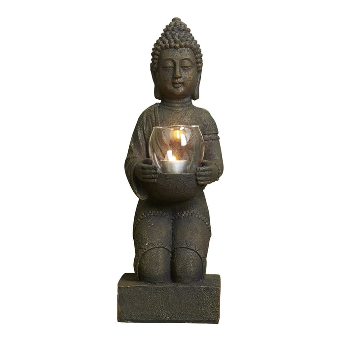 Buddha Tealigh Holder