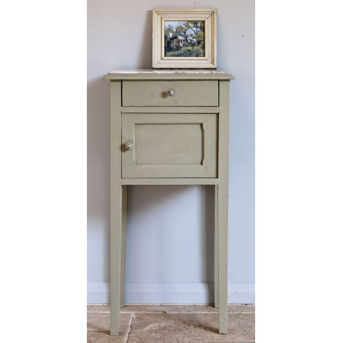 Chateau Grey Chalk Paint by Annie Sloan - 1 Litre Pot