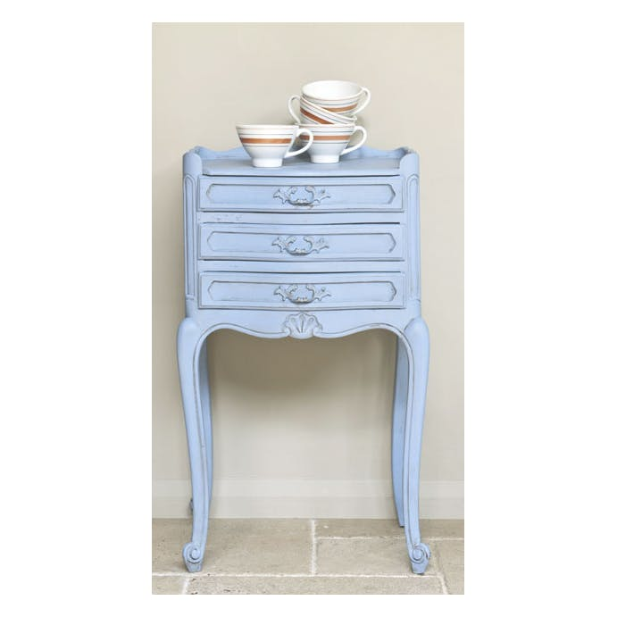 Louis Blue Chalk Paint by Annie Sloan