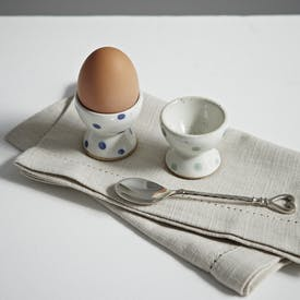Spotty Egg Cups