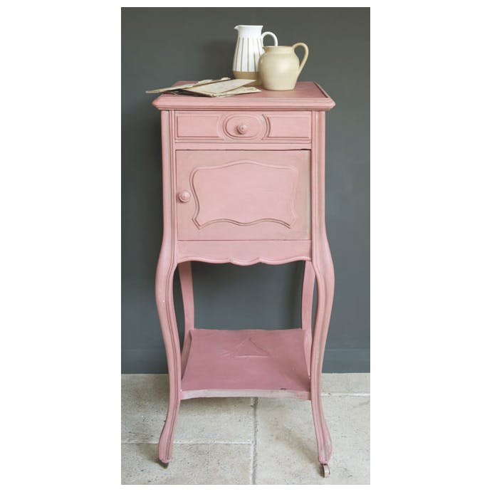Scandinavian Pink Chalk Paint by Annie Sloan